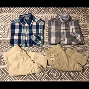 Other - Boys 8 Lot